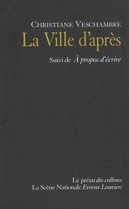 LA VILLE D'APRES