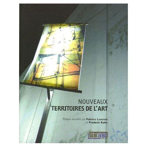 NOUVEAUX TERRITOIRES DE L'ART