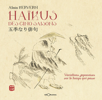 HAIKUS DES CINQ SAISONS VARIATIONS JAPONAISES