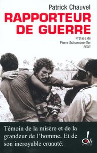 RAPPORTEUR DE GUERRE
