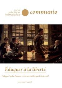EDUQUER A LA LIBERTE - N 254 (NOVEMBRE-DECEMBRE 2017)