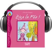 ZIZA LA FEE