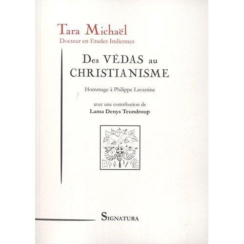 DES VEDAS AU CHRISTIANISME