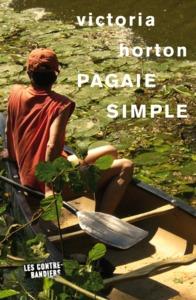 PAGAIE SIMPLE