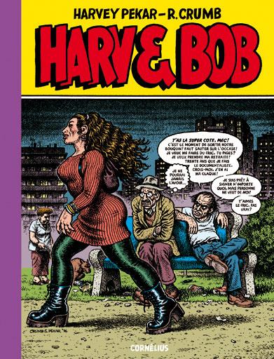 HARV & BOB
