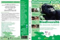 BIODIVERSITE, DES RESSOURCES A PRESERVER - LES ENJEUX DU D. D 14 CD - LICENCE BIBLIOTHEQUE+PRET