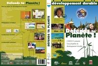 CD-R DEFENDS TA PLANETE LE DEVELOPPEMENT DURABLE-LICENCE BIBLIOTHEQUE+PRET