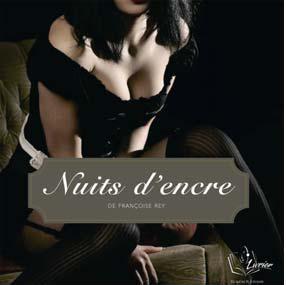 NUITS D'ENCRE - 5 CD AUDIO