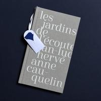 JARDIN DE L'ECOUTE