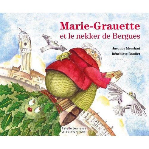 MARIE-GRAUETTE ET LE NEKKER DE BERGUES