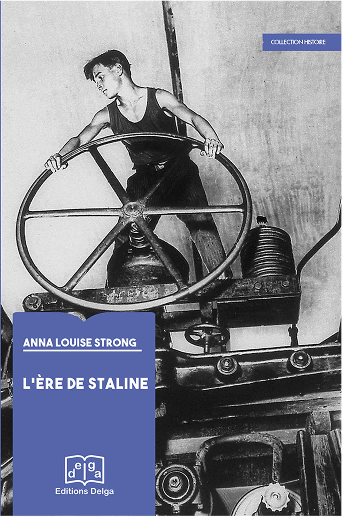 L'ERE DE STALINE