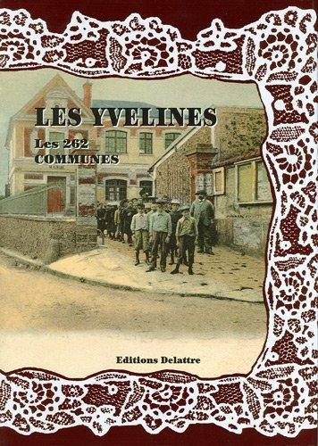 LES YVELINES LES 262 COMMUNES