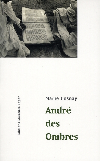 ANDRE DES OMBRES