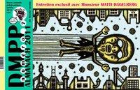 DMPP N 7 : MATTI HAGELBERG