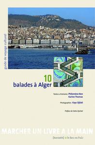10 BALADES A ALGER