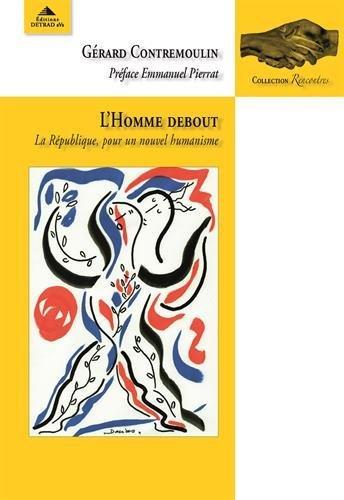 HOMME DEBOUT (L')