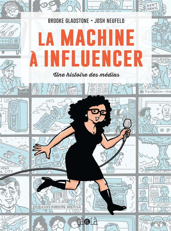 MACHINE A INFLUENCER (LA)