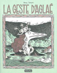 GESTE D'AGLAE (LA)