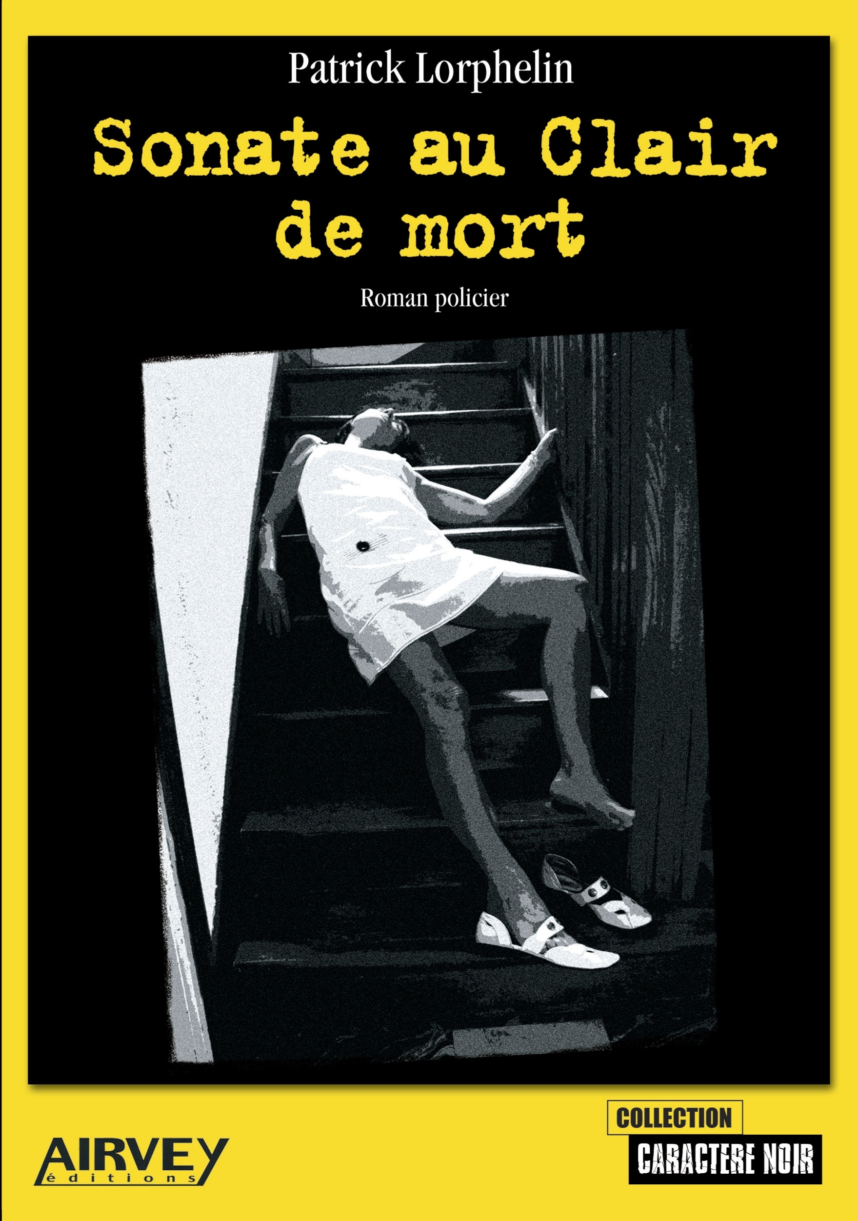 S0NATE AU CLAIR DE MORT