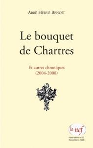 LE BOUQUET DE CHARTRES