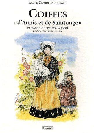 COIFFES D'AUNIS ET DE SAINTONGE