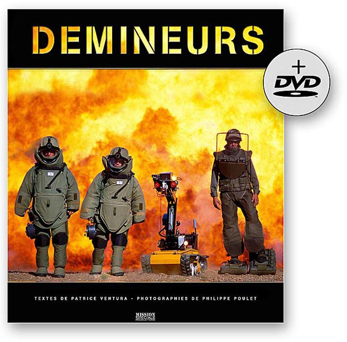 **DEMINEURS + DVD