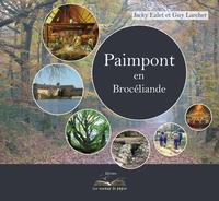 PAIMPONT EN BROCELIANDE