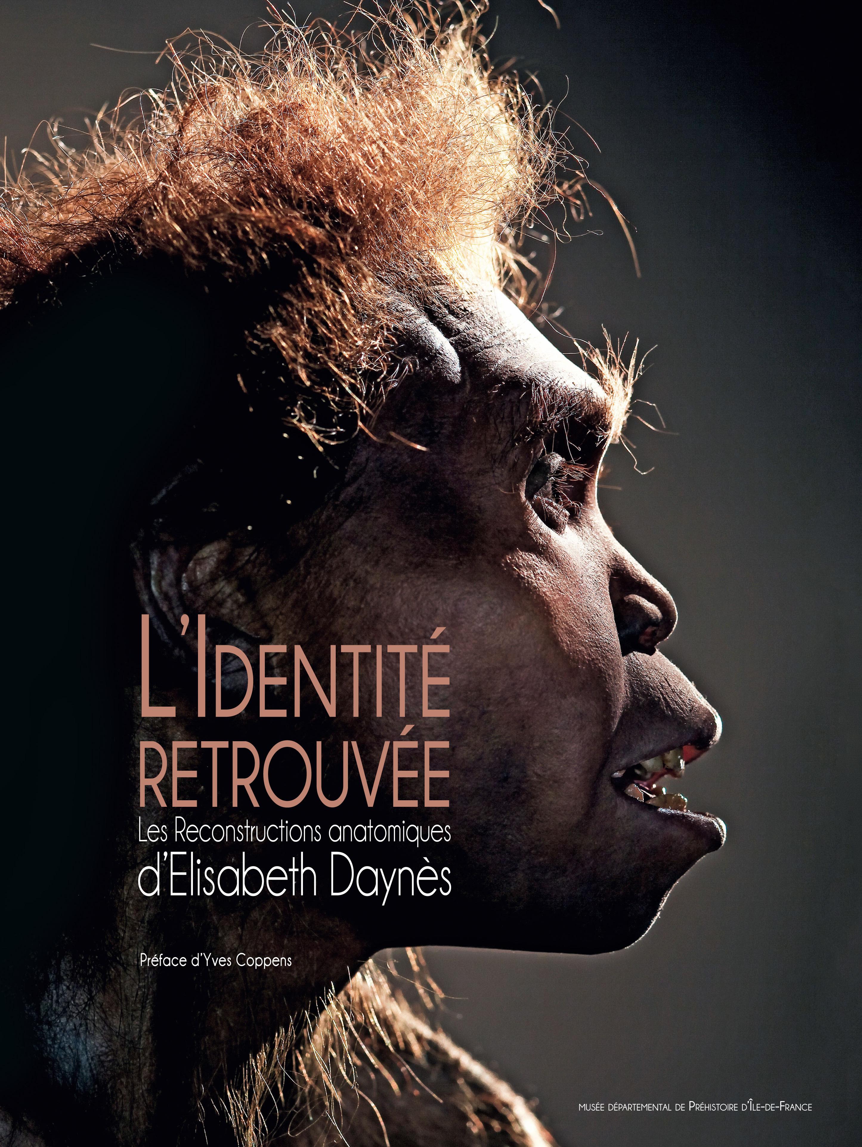 IDENTITE RETROUVEE (L) - BILINGUE