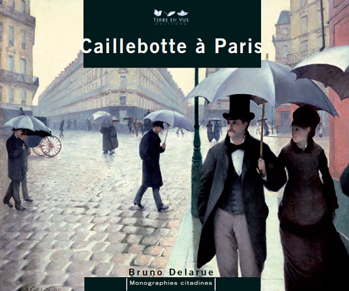 CAILLEBOTTE A PARIS (GB)