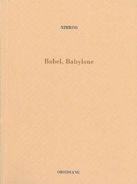BABEL BABYLONE
