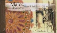 MAROC CARNET DE ROUTE
