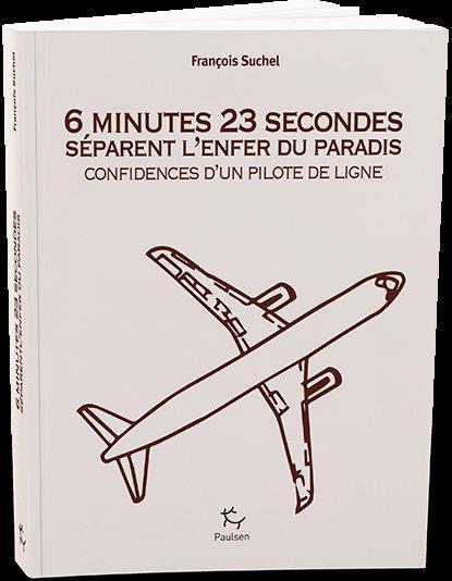 6 MINUTES 23 SEPARENT L'ENFER DU PARADIS
