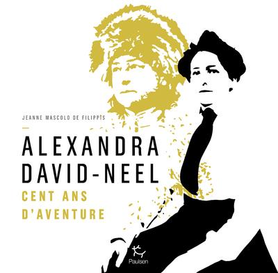 ALEXANDRA DAVID-NEEL