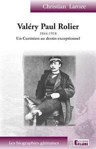 VAERY PAUL ROLIER