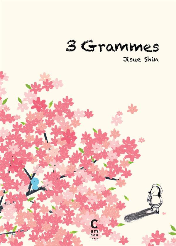 TROIS GRAMMES