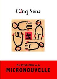 CINQ SENS - PRIX 2007