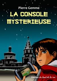LA CONSOLE MYSTERIEUSE