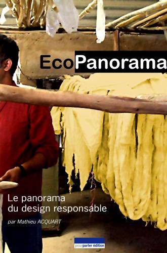 ECOPANORAMA LE DESIGN RESPONSABLE
