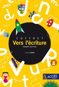 COFFRET VERS L'ECRITURE GS