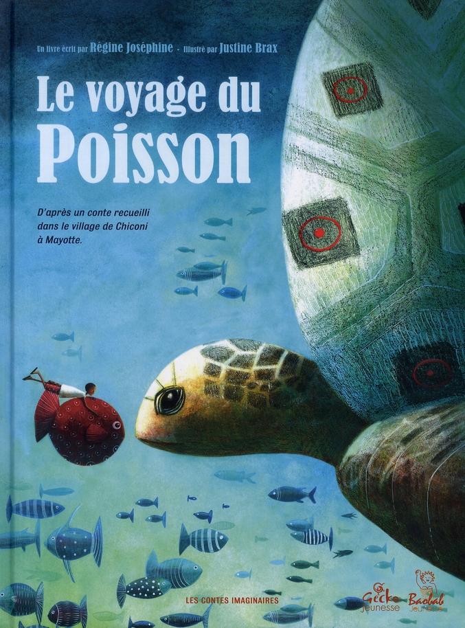 LE VOYAGE DU POISSON