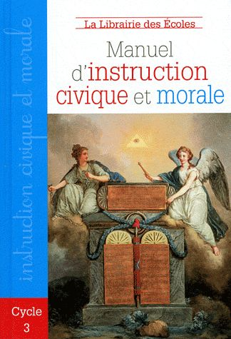 MANUEL D'INSTRUCTION CIVIQUE ET MORALE CYCLE 3