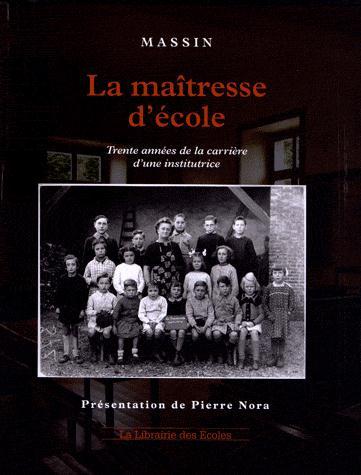 MAITRESSE D'ECOLE (LA)