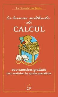 BONNE METHODE DE CALCUL CP (LA)