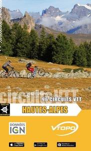 HAUTES ALPES 96 CIRCUITS VTT