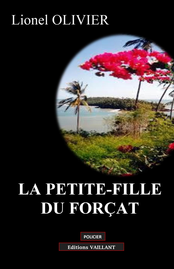 PETITE FILLE DU FORCAT (LA) - LIVRE