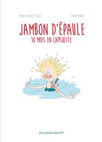 JAMBON D'EPAULE - 18 MOIS EN CAPSULITE