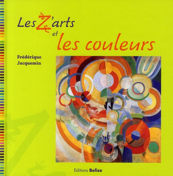 Z ARTS ET LES COULEURS (LES)
