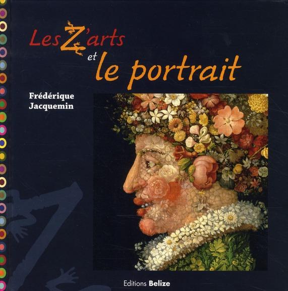 Z ARTS ET LE PORTRAIT (LES)