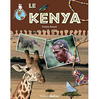 KENYA (LE)