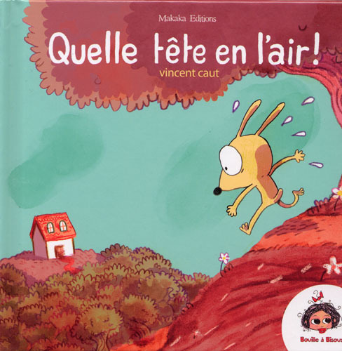 QUELLE TETE EN L'AIR